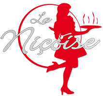 Logo Pizzeria la Nicoise