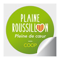 Logo SCA Plaine du Roussillon