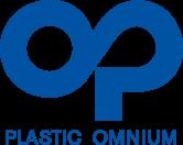 Logo Plastic Omnium Auto Inergy