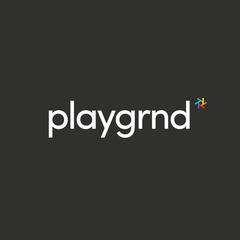 Logo Playgrnd