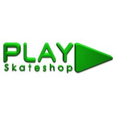 Logo Play Skateshop