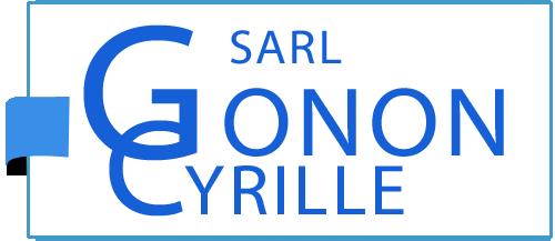 Logo SARL Gonon Cyrille
