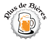Logo Plus de Bieres