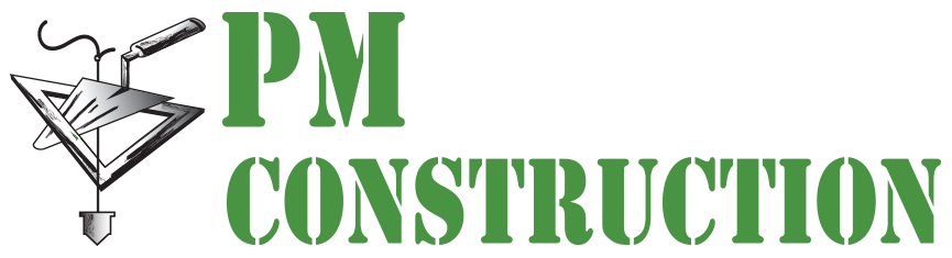 Logo PM Construction