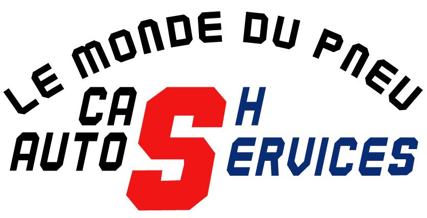 Logo Cash Pneu