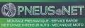Logo Pneus Net
