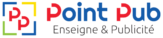Logo Point Pub Touraine