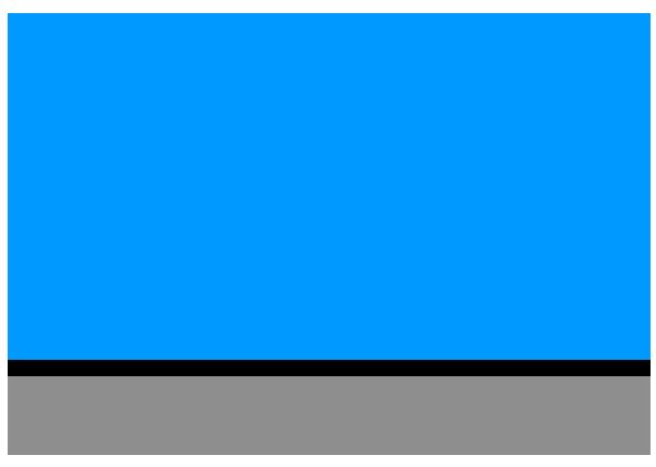 Logo Com un Poisson Dans l'Eau