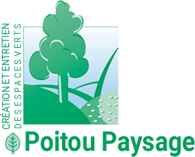 Logo Poitou Paysage
