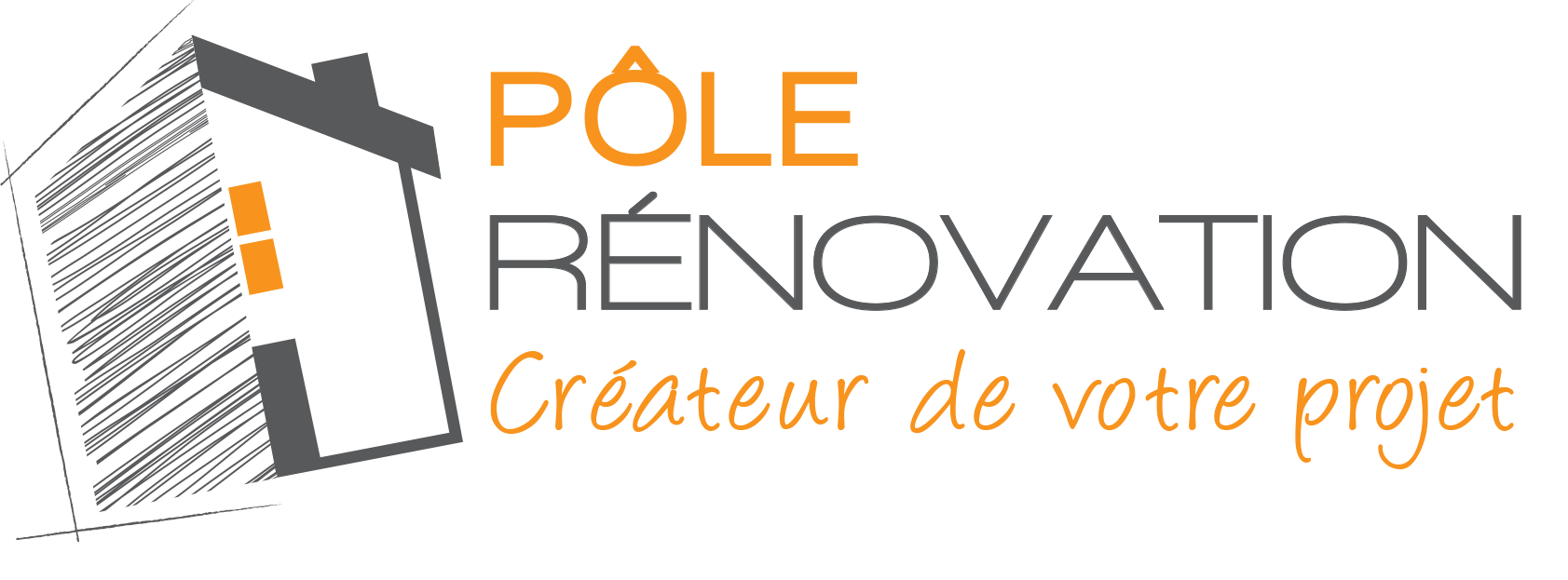 Logo SARL Pole Renovation