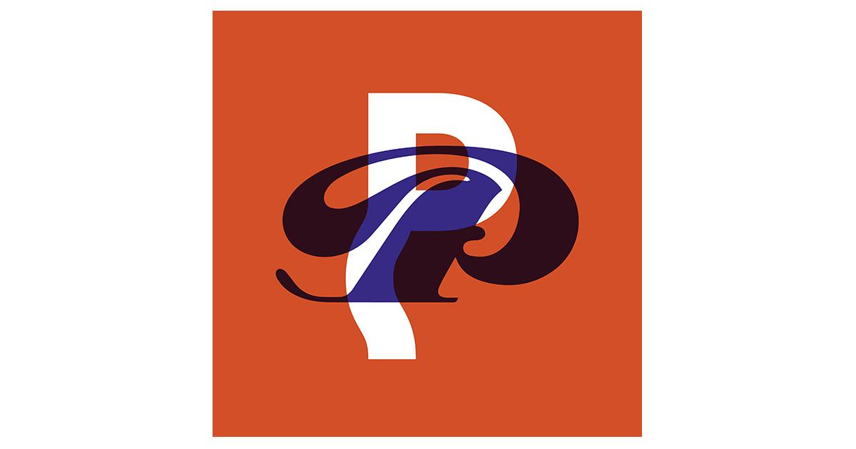 Logo Pollen Studio