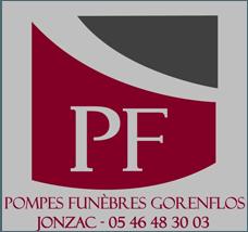 Logo Espace Funeraire de la Pairauderie