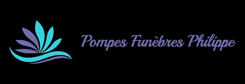 Logo Pompes Funebres Philippe
