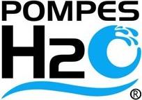 Logo Pompes H2O