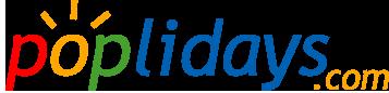 Logo Poplidays