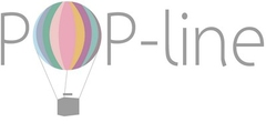 Logo Pop-Line