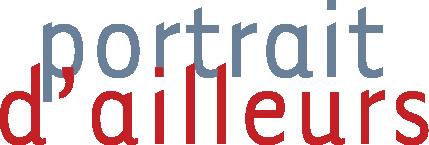 Logo Portrait d'Ailleurs