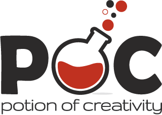 Logo SAS Potion Of Creativity
