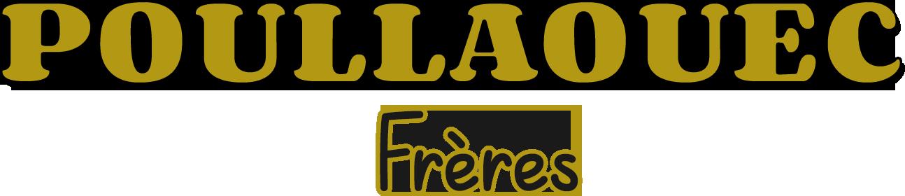 Logo Poullaouec Freres
