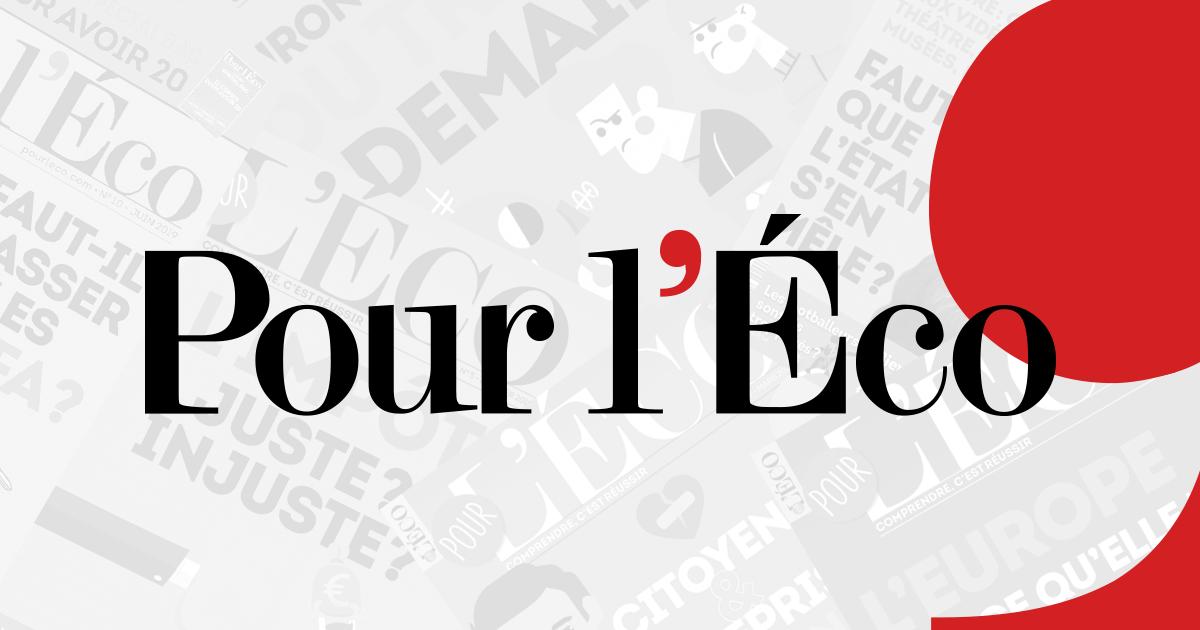 Logo Pour l'Eco