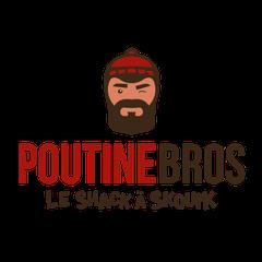 Logo Poutinebros