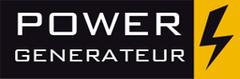 Logo Power Generateur