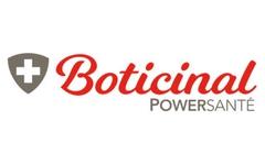 Logo Boticinal Dotcom