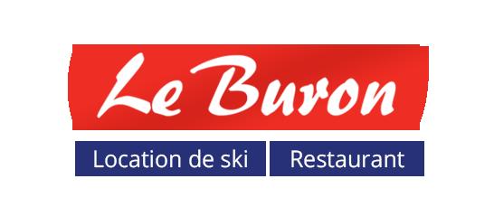 Logo Le Buron du Col de Prat de Bouc