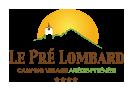 Logo Camping le Pre Lombard
