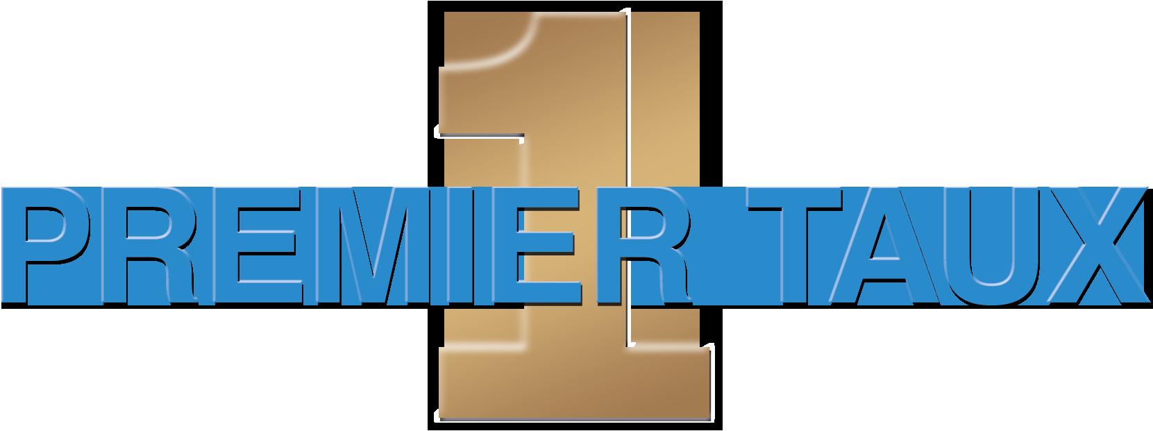 Logo Premier Taux