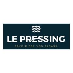 Logo Le Pressing