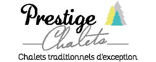 Logo Prestige Chalets