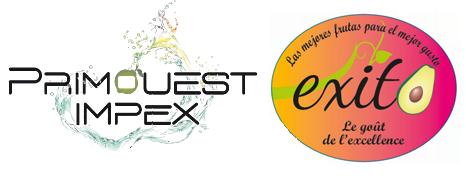 Logo Primouest Impex