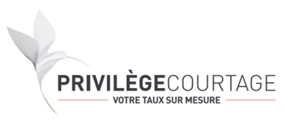 Logo Privilege Courtage Languedoc Roussillon