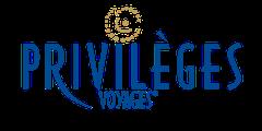 Logo Privileges Voyages