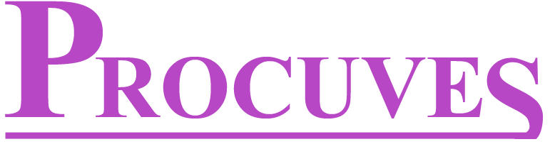 Logo Procuves
