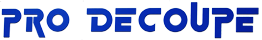 Logo Pro-Decoupe