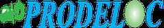 Logo Prodeloc