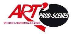 Logo Art Prod Scenes