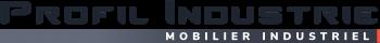 Logo Profil Industrie - Profil Telecom