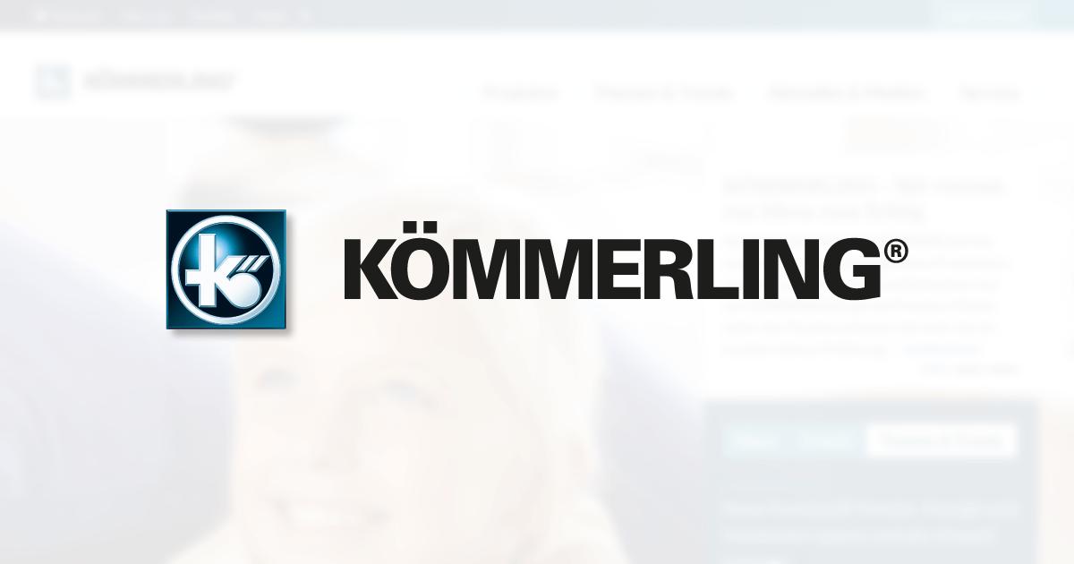 Logo Koemmerling