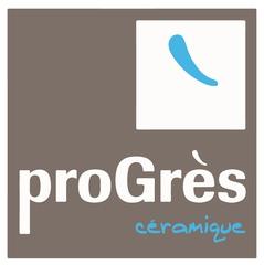 Logo Progres Ceramique