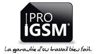 Logo Pro Gsm