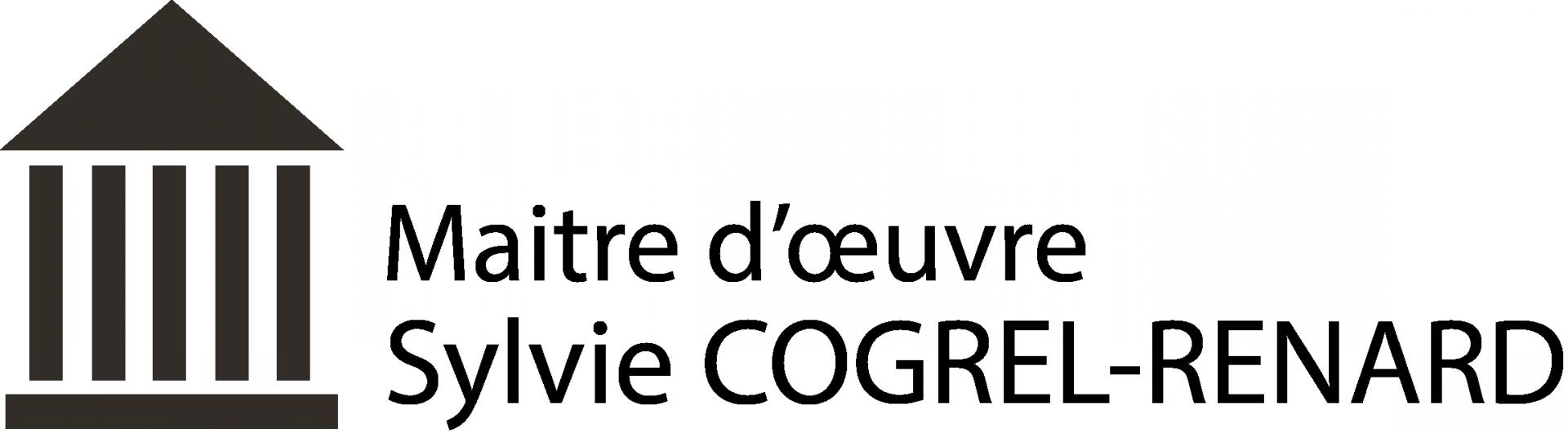 Logo Sylvie Renard