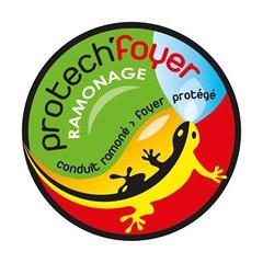 Logo Protech Foyer