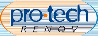Logo Pro Tech Renov