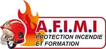 Logo Ag Formation Intervention Mat Incendie