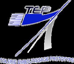 Logo TEP