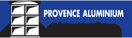 Logo Provence Aluminium