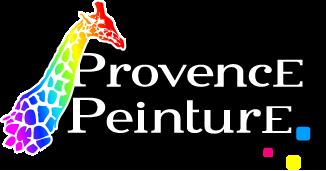 Logo Provence Peinture Distribution
